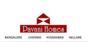 Pavani Homes Logo