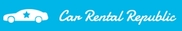 Car Rental Republic Logo