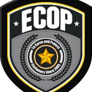 eCop! Police Supply Logo