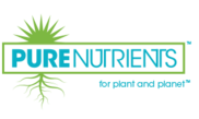 Pure Nutrients Logo