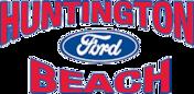 Huntington Beach Ford Logo