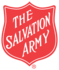 The Salvation Army USA Logo