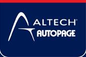 Autopage Logo