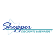 Shopper Discounts and Rewards Logo