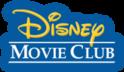 Disney Movie Club Logo