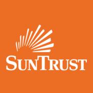 SunTrust Banks Logo
