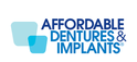 Affordable Dentures & Implants / Affordable Care Logo