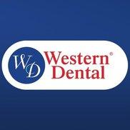 Western Dental Services Logo