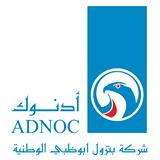 Abu Dhabi National Oil Company [ADNOC] Logo