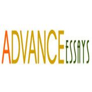 Advance Company Logo