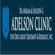 Adelson Clinic For Drug Abuse Logo