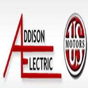 Addison Electric, Inc. Logo