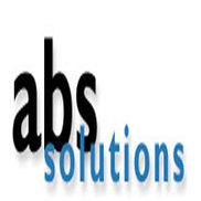 ABS Solutions, L.L.C. Logo