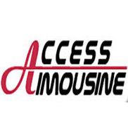 Access Limousine Logo