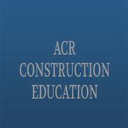 ACR Construction Education Logo