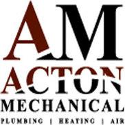 Acton Mechanical Logo