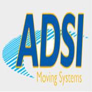 Adsi Moving Systems AdsiUnited Logo