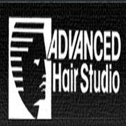 Advanced Hair Studio Logo