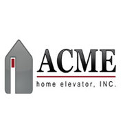 ACME Home Elevator Logo