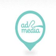 Ad2media.eu Logo