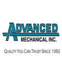 Advanced Mechanical Inc Logo