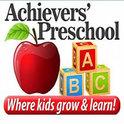 Achievers Preschool Logo