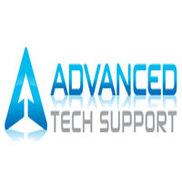 Advanced Tech Support Logo