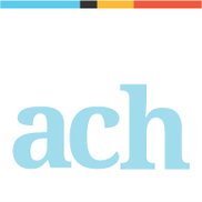 Association For Computers And The Humanities [ACH] Logo