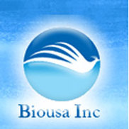 BioUSA Inc Logo