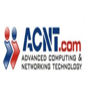 Advanced Computers & Networking Technology Logo