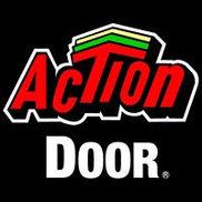 Action Door Logo