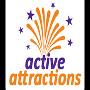 Active Attractions Pty Ltd Logo