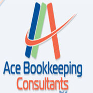 Ace Bookkeeping Consultants Logo