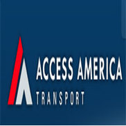 Access America Transport Inc. Logo