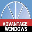 Advantage Windows Logo