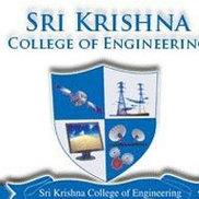 Sri Krishna Engineering College Logo