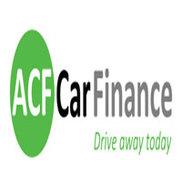 ACF Car Finance Logo