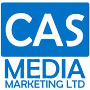CAS Media Logo