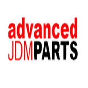 Advanced JDM Parts Logo