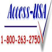 Access-USA Logo