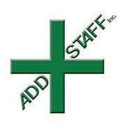 Add Staff Inc Logo