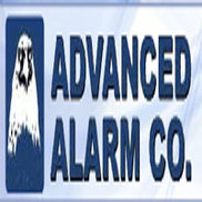 Advanced Alarm Company Logo