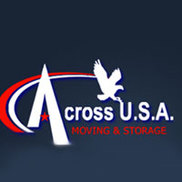 Across USA Moving & Storage Logo