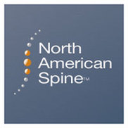 North American Spine Logo