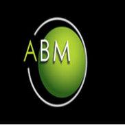 ABM Research Ltd. Logo