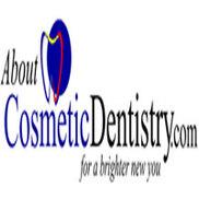 AboutCosmeticDentistry.com Logo