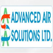Advanced Air Solutions Logo