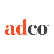 Adco Media Corporation Logo