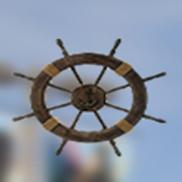Admiral Inn Niagara Fall CA Logo