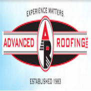 Advanced Roofing Logo